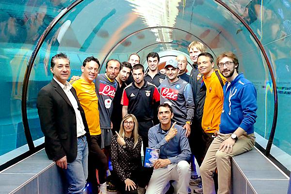 Iniziativa gli staff del 24 torneo di calcio di abano - Ipoclorito di calcio per piscine ...