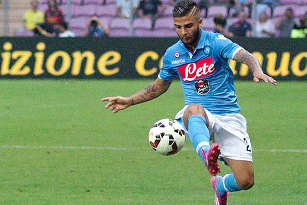 Champions, Napoli-Feyenoord su Canale5, le altre sui canali Premium. Poi altri sport oggi