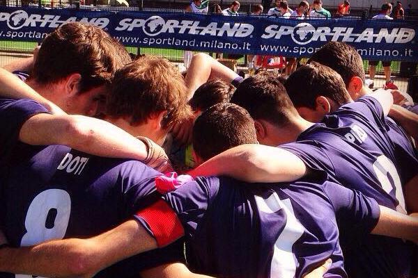 Foto per gentile concessione Sportland