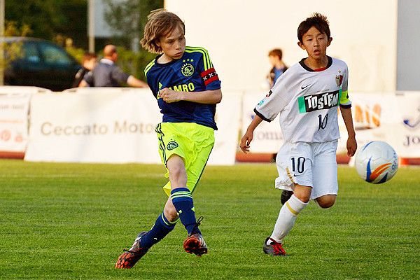 Calcio Per Bambini A Padova : Scuola calcio padova calcio