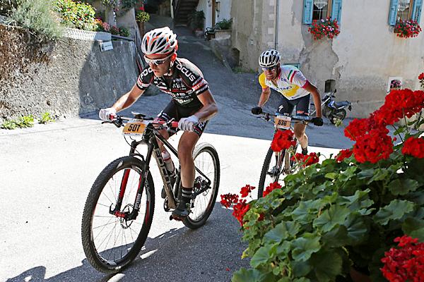 Val di Sole Marathon (Foto Fonte Newspower.it)