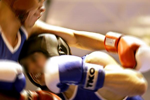 Euro M/F Junior Boxing Championships Anapa 2018 - BALDASSI ORO EUROPEO 50 KG