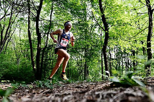 Duerocche edizione 2019, con i colori dell'iride correrà anche Silvia Rampazzo