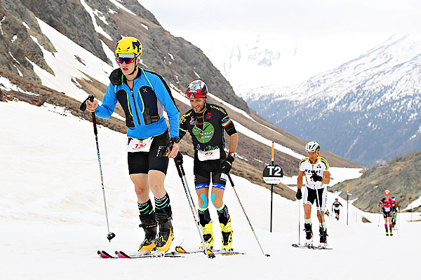 ÖTzi Alpin Marathon, da Brenn a Pircher, da Osele a Reiterer, ecco chi sono i favoriti