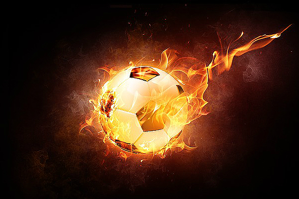 Calcio, estate di fuoco! International Champions Cup, Supercoppe e avvio serie A e B