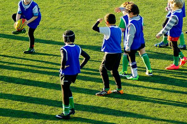 """Trofeo Coni, La Fir lancia un percorso dedicato al Tag Rugby, sviluppo """"Rugby Per Tutti"""""""