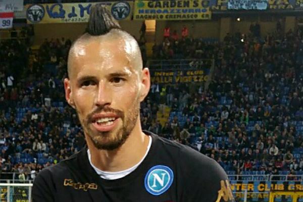 Champions, Napoli-Shakhtar Donetsk su Premium e Canale 5. Poi altri sport oggi