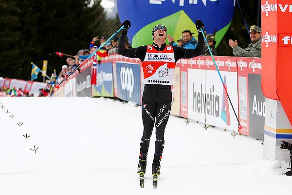 12° Tour De Ski In Val Di Fiemme, Dario Cologna in trionfo e bis per Heidi Weng