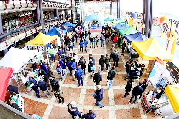 Expo Natura treviso marathon per tutti expo run ed expo natura in piazza borsa