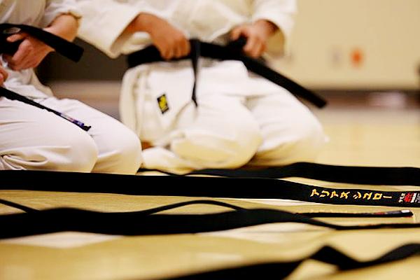 Karate, c'è la Youth League, il Memorial Nekoofar e i Campionati Universitari