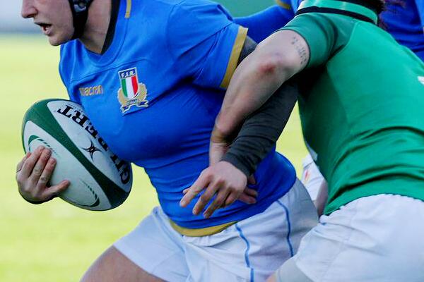 Rugby 6 Nazioni Calendario.Rugby C E Il Calendario 2019 Del 6 Nazioni U20 E Femminile