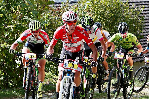 Trentino Mtb, 4 gare rinnovate per lo show dei Bikers. Start nella Terra Delle Mele