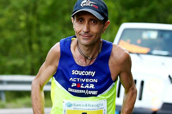 Il 3000 di Emilio, si corre per Operation Smile Italia. Testimonial Calcaterra