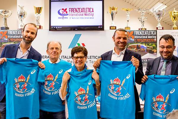 Firenze Atletica International Meeting, presentata 31a Multistars. Cosa c'è da sapere