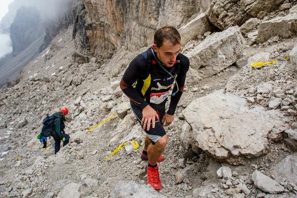Dolomiti di Brenta Trail sempre più internazionale, iscritti da tanti Stati diversi