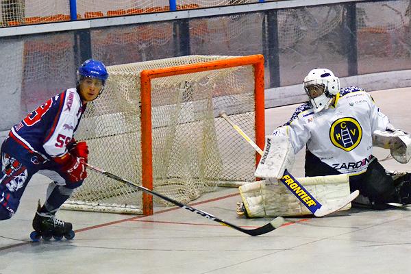 C'è HC Milano Quanta-CUS Verona Hockey. Le ultime dallo spogliatoio dei meneghini