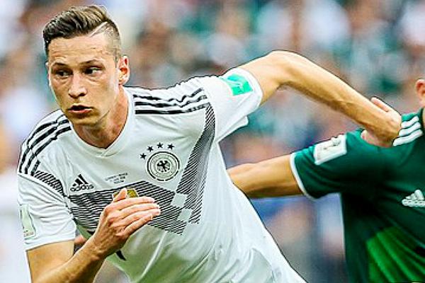 Cosa non perdere di 3 giorni di sport che chiudono lunedì con Germania-Olanda (calcio)