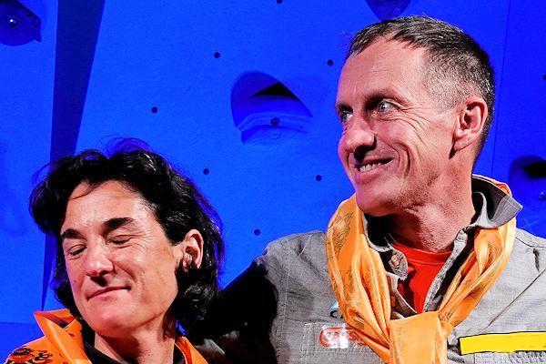 Per Mese Montagna, Revol e Urubko di nuovo virtualmente insieme sul Nanga Parbat
