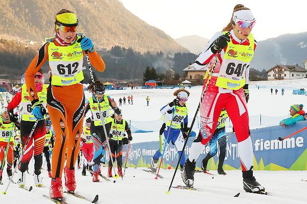 SCI: Si è conclusa la 36° SKIRI TROPHY XCOUNTRY, evento sulla neve dedicato ai giovani