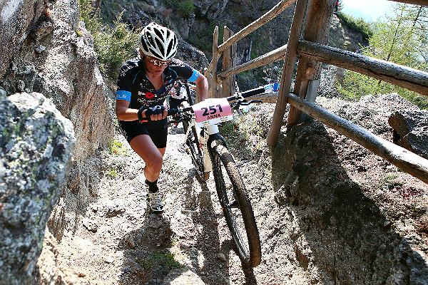 C'è ÖTZI ALPIN MARATHON, Mountain bike, corsa e scialpinismo le discipline di gara