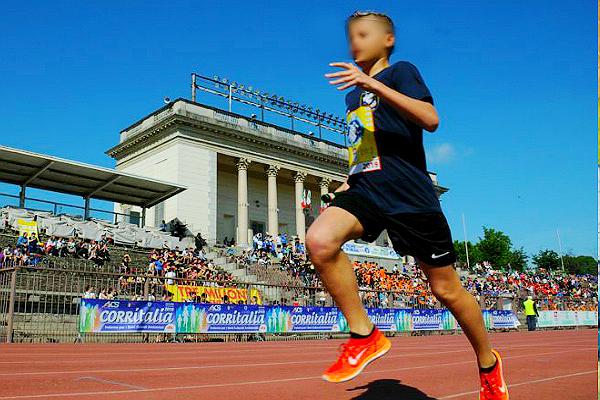 Ripartiamo con lo sport e con i giovani, motto finale dei TROFEI DI MILANO 2020