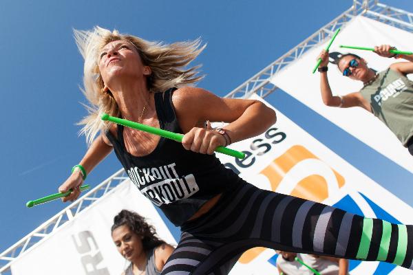 Torna Bibione Beach Fitness, tra le più grandi convention italiane del genere