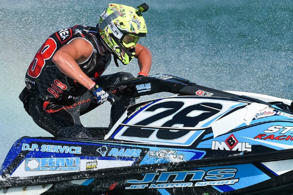 Campionato Moto d'Acqua 2019, c'è il 3° G.P. CITTÀ DI MILANO – TROFEO VISMARA