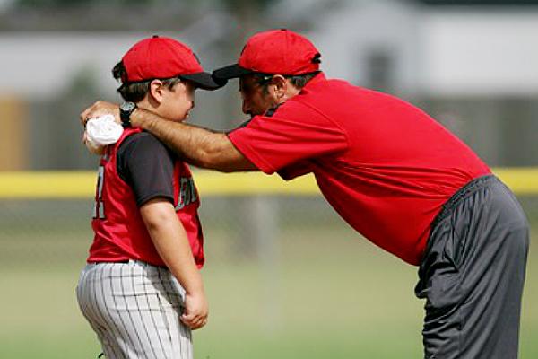 Genitore, educatore  e allenatore, regole condivise per crescere insieme. Il programma