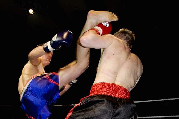 C'è il Petrosyan Mania Gold Edition con il re della kickboxing mondiale. Cosa sapere