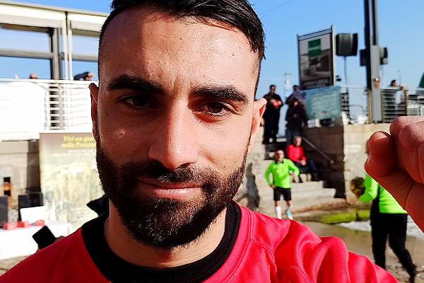 Stefano Fanelli, N°1 Iska 2018 «Io Top nella kickboxing? Frutto di grande sacrificio»