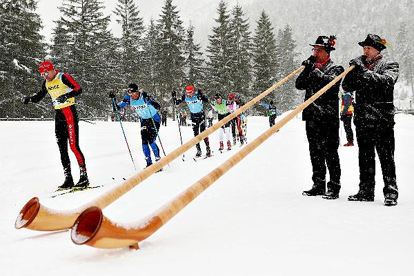 C'è la 43ª Granfondo Dobbiaco-Cortina, ecco tutte le ultime sulla manifestazione